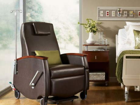 Carolina Orchestra Treatment Recliner