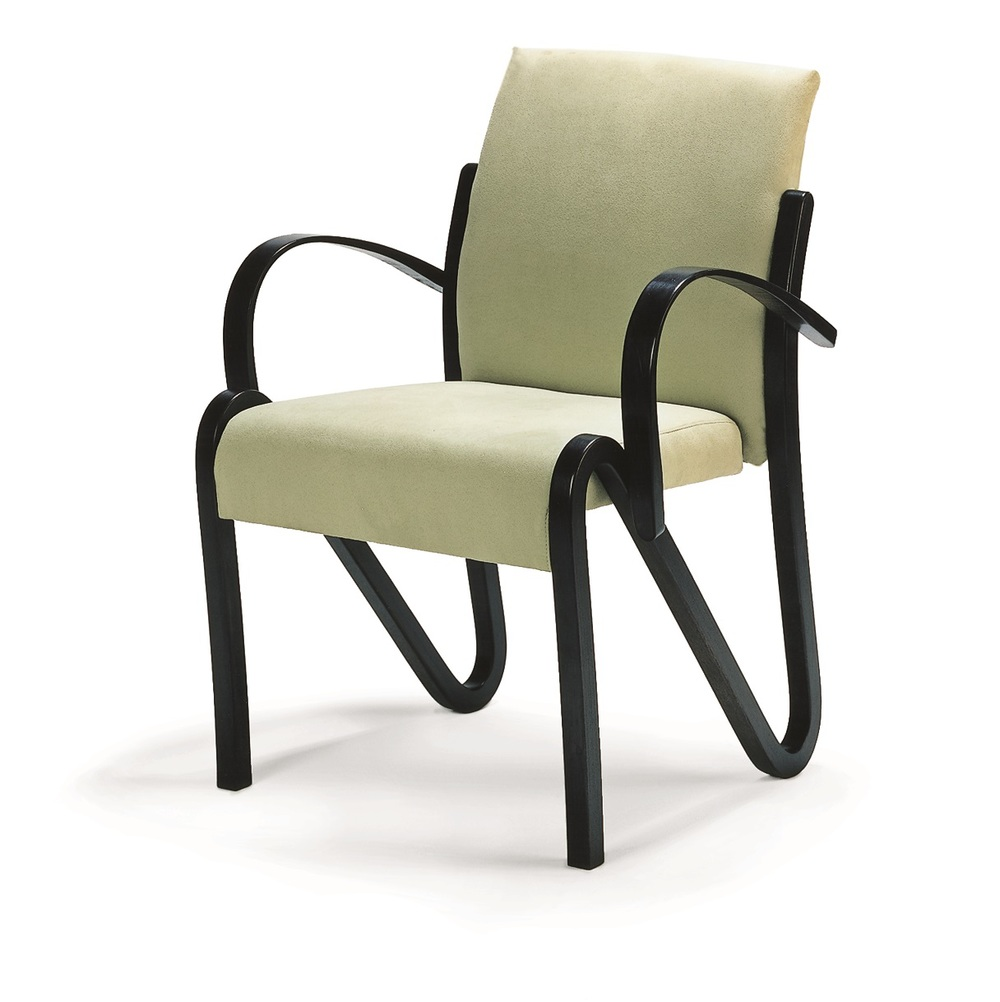 Lobby Chair (With Arms)
